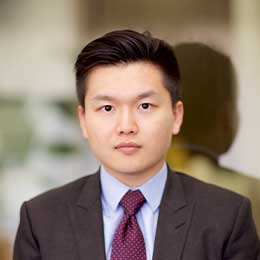 yao lu investment banking analyst los angeles